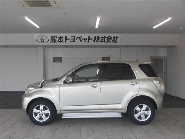 「トヨタ」「ラッシュ」「SUV・クロカン」「熊本県」の中古車3