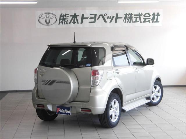 「トヨタ」「ラッシュ」「SUV・クロカン」「熊本県」の中古車4