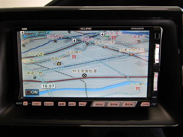 X HDDナビ DVD再生 ETC 電動スライドドア 乗車定員7人 3列シート アイドリングストップ(9枚目)