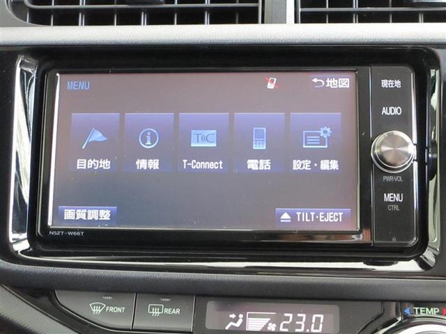 S フルセグ メモリーナビ DVD再生 ミュージックプレイヤー接続可 バックカメラ 衝突被害軽減システム ドラレコ(9枚目)