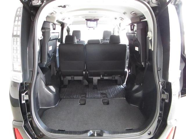 ZS 煌II フルセグ メモリーナビ DVD再生 ミュージックプレイヤー接続可 後席モニター バックカメラ 衝突被害軽減システム ETC 両側電動スライド LEDヘッドランプ 乗車定員8人 3列シート(22枚目)