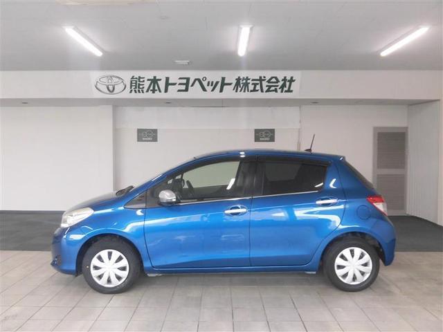 「トヨタ」「ヴィッツ」「コンパクトカー」「熊本県」の中古車4