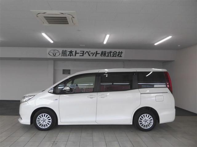 「トヨタ」「ノア」「ミニバン・ワンボックス」「熊本県」の中古車3