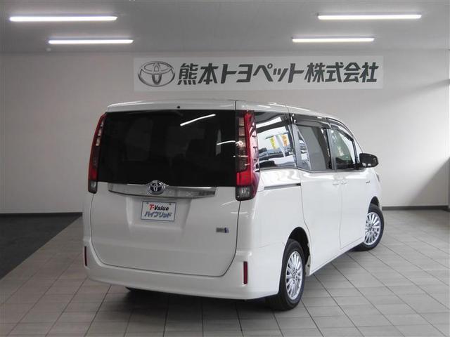 「トヨタ」「ノア」「ミニバン・ワンボックス」「熊本県」の中古車4