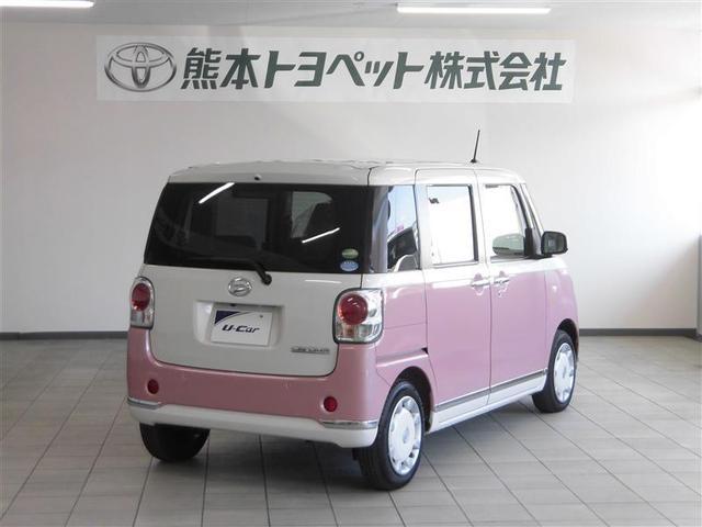 「ダイハツ」「ムーヴキャンバス」「コンパクトカー」「熊本県」の中古車7