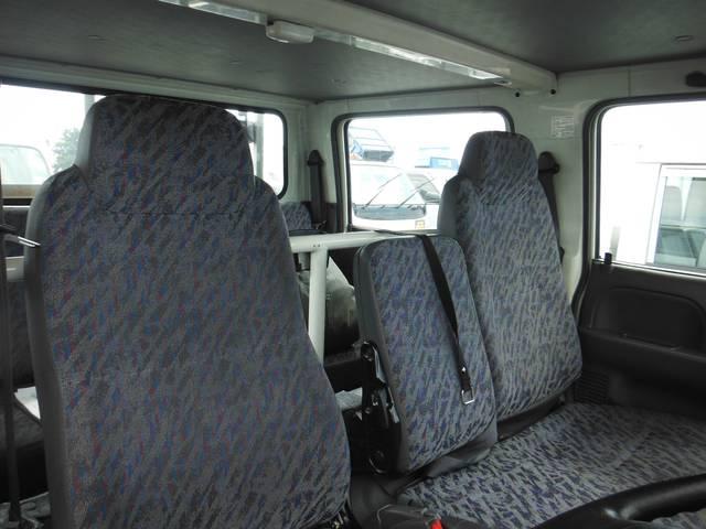 いすゞ エルフトラック 2t WP パワーゲート付