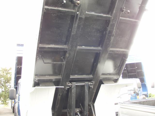 いすゞ エルフトラック 2t 高床 深ダンプ