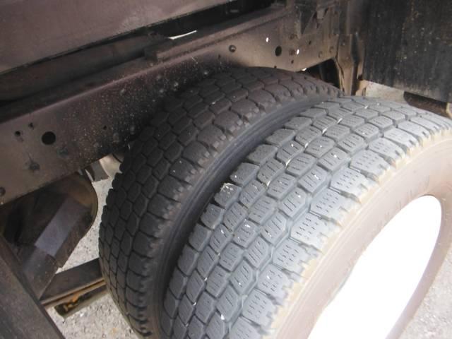 4WD 高所作業車 8m バックモニター アイチSE08A(7枚目)