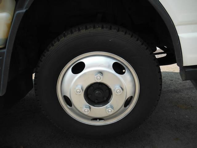 4WD 高所作業車 8m バックモニター アイチSE08A(9枚目)