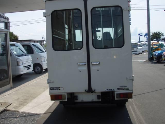 トヨタ クイックデリバリー 1.25t バン