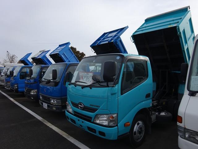 UDトラック 4.15tベース 家畜運搬車 幌付き(23枚目)