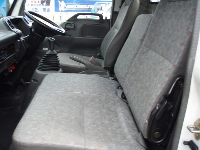 いすゞ エルフトラック 2t ワイドロング 垂直ゲート800kg