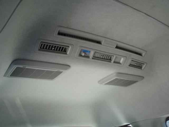 トヨタ ハイエースバン 福祉車輌 4WD 車イス2基固定装置