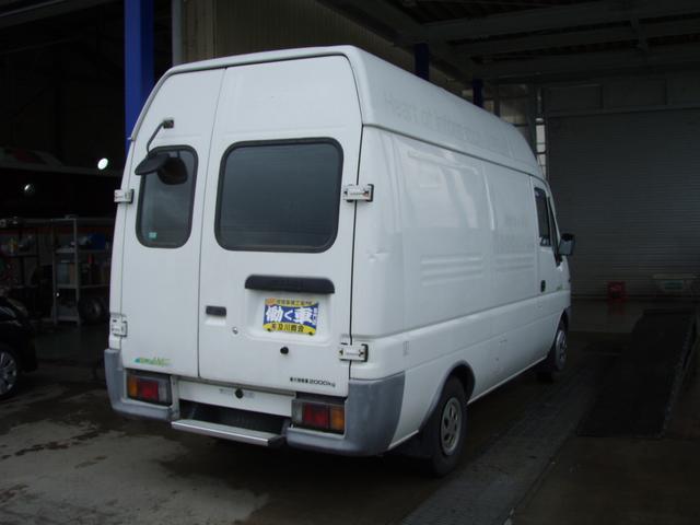 いすゞ エルフUT 2t 貨物