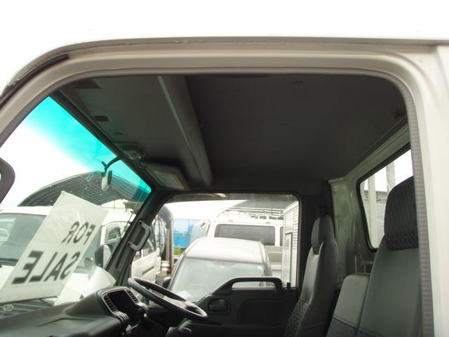 いすゞ エルフトラック 3t ワイドロング 2ペダル