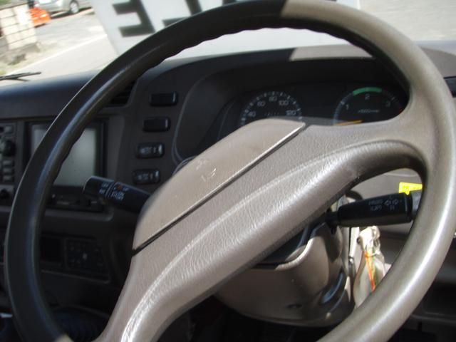 三菱ふそう ローザ 4WD 福祉車輌 リフト付 24人乗