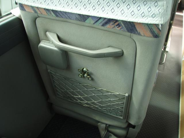 日産 シビリアンバス ロングSXターボ 28人乗り スイング自動扉 オートマ