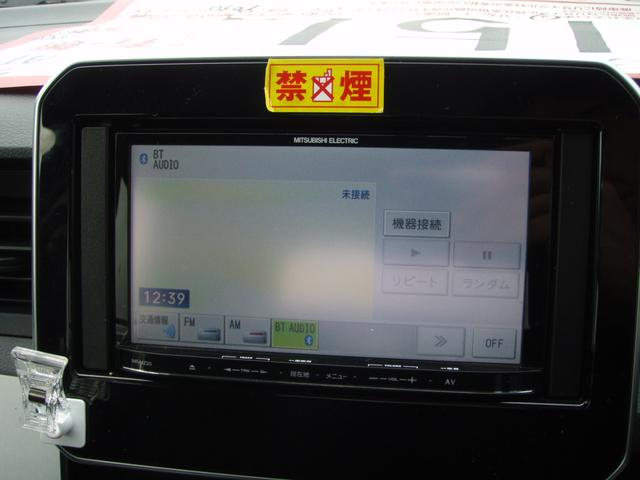スズキ イグニス ハイブリッドMG 4WD ナビ