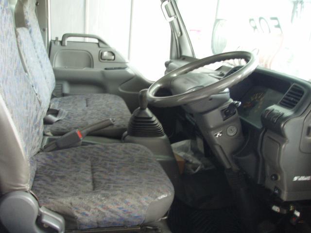 日産 アトラストラック 3t セルフローダー ウインチ付