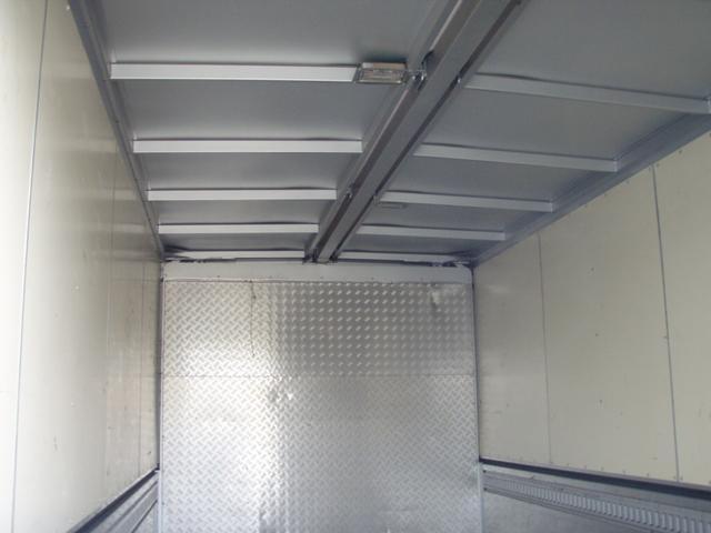 日産 アトラストラック 2t ワイドロング アルミウイング