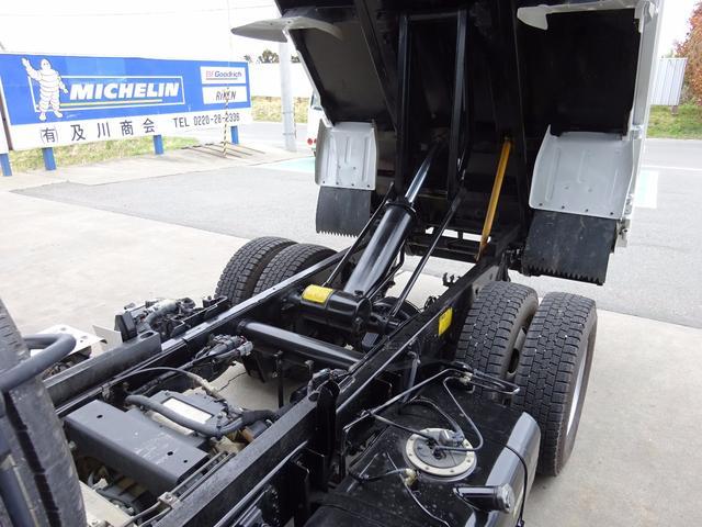 三菱ふそう キャンター 4WD 1.85t 全低床 強化ダンプ ターボ オートマ