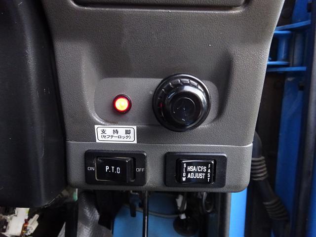 3t セルフローダー 産業車両用 6速マニュアル(19枚目)