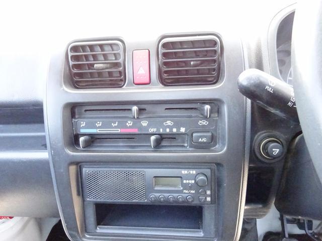 スズキ キャリイトラック キンタロウダンプ 4WD