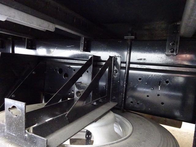 いすゞ フォワード 3.2t アルミV 1000kgパワーゲート