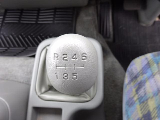三菱ふそう ファイター 4.1tベース 家畜運搬車