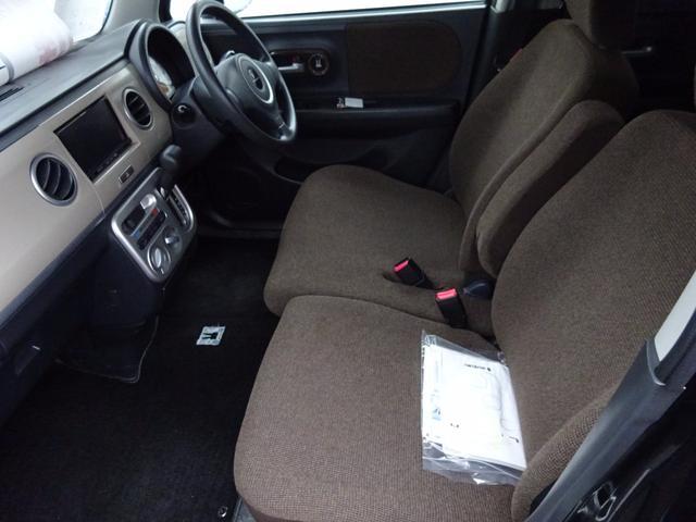スズキ アルトラパン X 4WD ナビTV