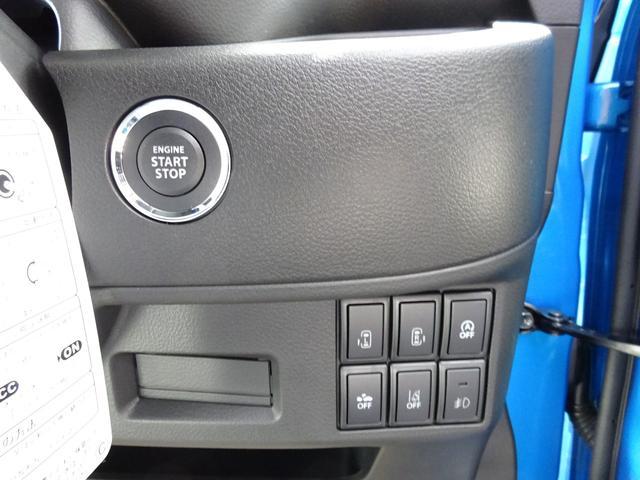 スズキ スペーシアカスタムZ ターボ 4WD デュアルカメラ 全方位モニター ナビTV