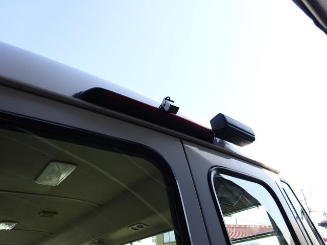 福祉車両 リフト付 車イス2脚固定可 自動扉ステップ(5枚目)