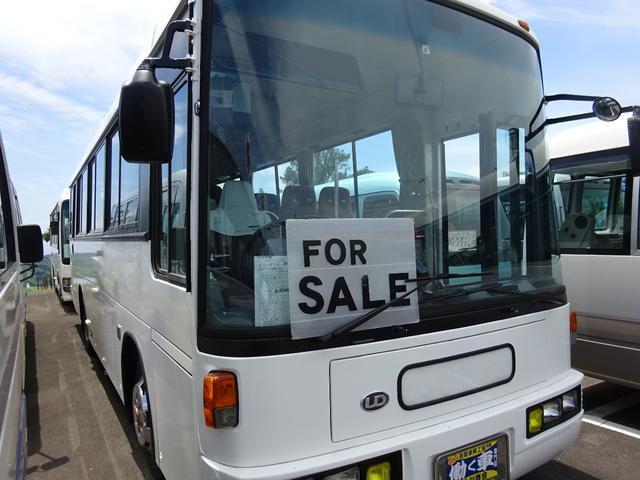 スペースランナー 大型観光バス 41人乗り(3枚目)