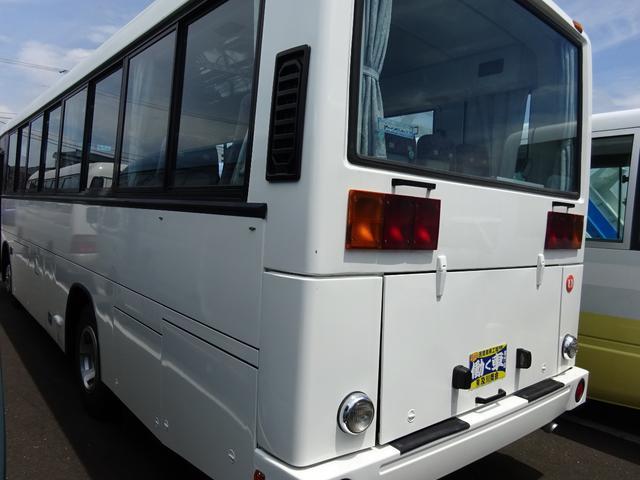 スペースランナー 大型観光バス 41人乗り(4枚目)