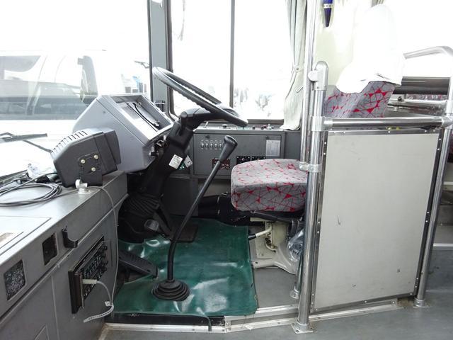 スペースランナー 大型観光バス 41人乗り(7枚目)