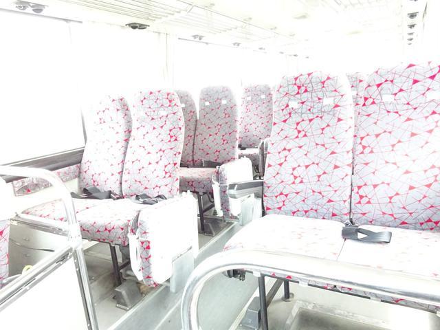 スペースランナー 大型観光バス 41人乗り(9枚目)