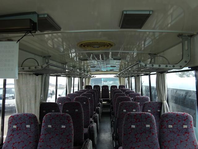 スペースランナー 大型観光バス 41人乗り(11枚目)
