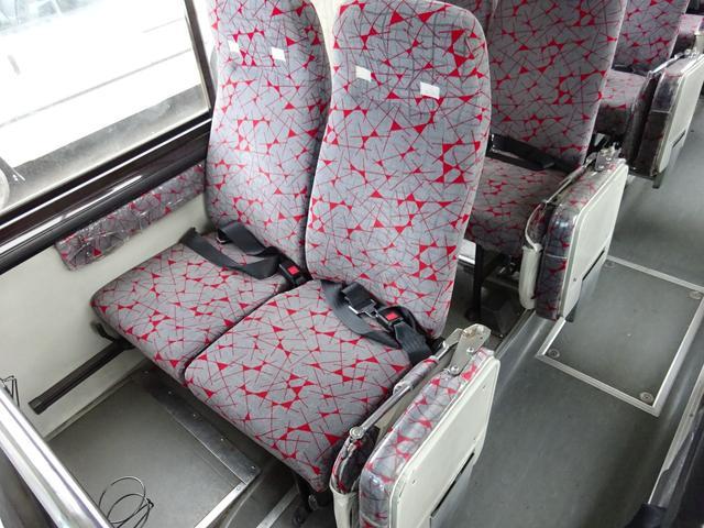 スペースランナー 大型観光バス 41人乗り(13枚目)