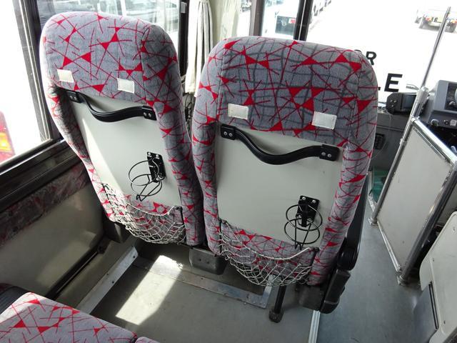 スペースランナー 大型観光バス 41人乗り(14枚目)