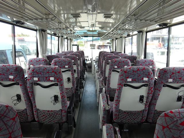 スペースランナー 大型観光バス 41人乗り(16枚目)