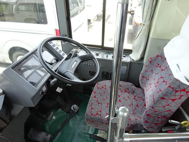 スペースランナー 大型観光バス 41人乗り(17枚目)