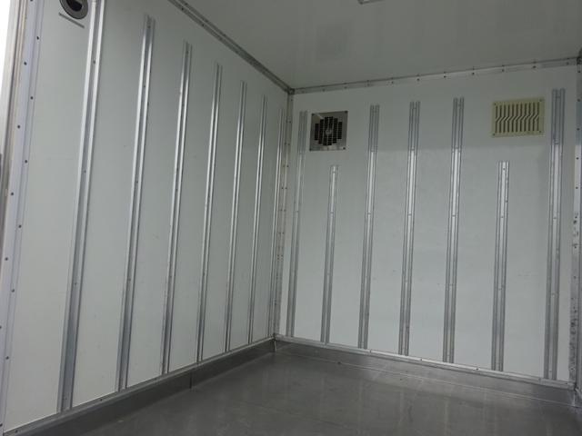 2t 冷蔵冷凍車 2室 バックモニター キーレス(6枚目)