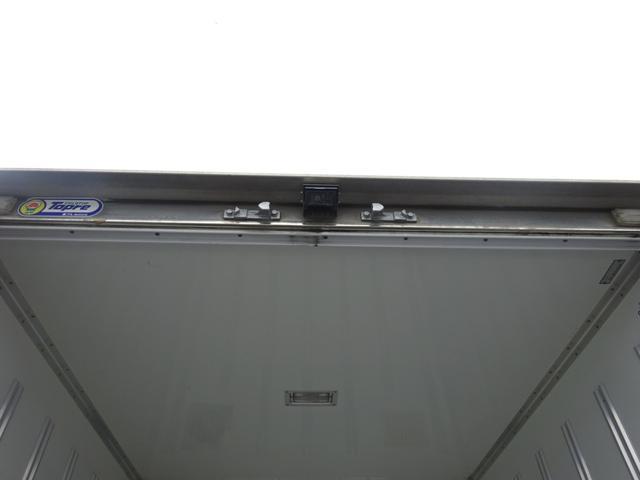 2t 冷蔵冷凍車 2室 バックモニター キーレス(11枚目)