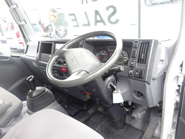2t 冷蔵冷凍車 2室 バックモニター キーレス(28枚目)
