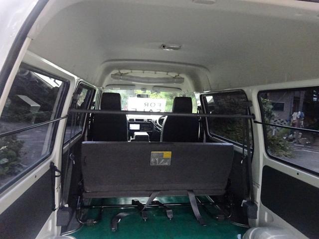 日産 バネットバン DX 4WD 5ドア 750kg 5人乗り ナビ ETC