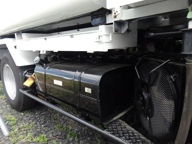 三菱ふそう キャンター 2tパッカー車 巻込み式 4.3m3 ごみ収集車