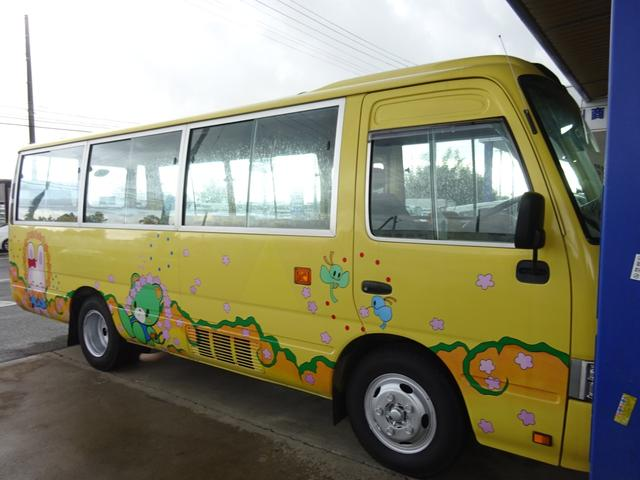 幼児バス オートマ 大人3 幼児39人(3枚目)