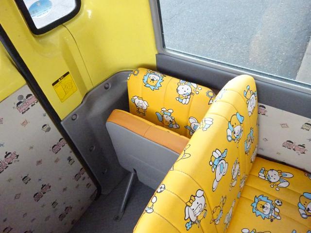 幼児バス オートマ 大人3 幼児39人(17枚目)