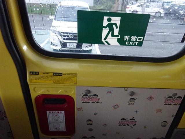 幼児バス オートマ 大人3 幼児39人(18枚目)