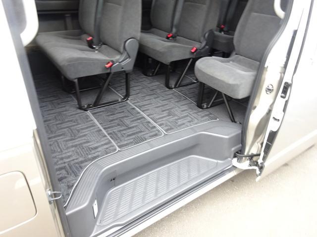 グランドキャビン ハイルーフ 2WD Pスライド 10人乗り(7枚目)